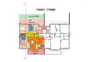San Martino, 4 Stanze da Letto Stanze da Letto, ,2 BathroomsBathrooms,Appartamento,In vendita,Alloggio N.1,San Martino,1,1010